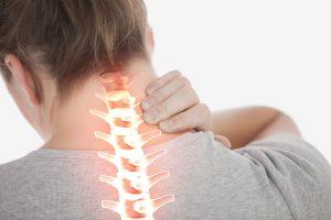 כאבי צוואר – כך תקלו על עצמכם