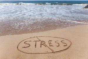 מתח ולחץ (STRESS)