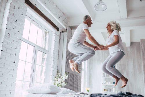 שתישאר בריא לנצח – הדרכים לבריאות בכל גיל