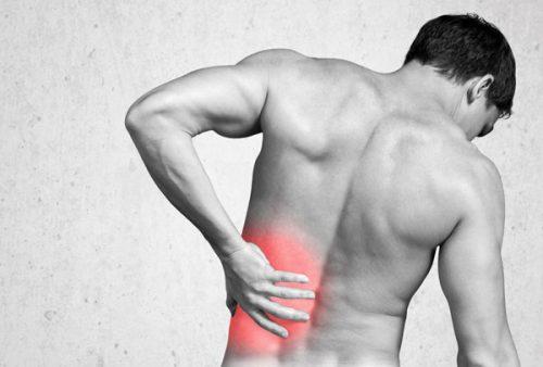 יש לכם גב! טיפים מצוינים ופשוטים לטיפול בכאבי גב