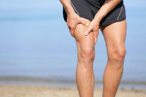 בלתי נתפס – הכל על התכווצות שרירים פתאומית